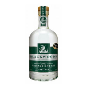Ginebra Blackwoods