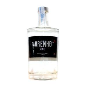 Ginebra Fahrenheit Gin