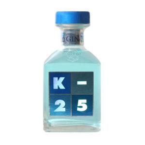 Ginebra Gin K-25