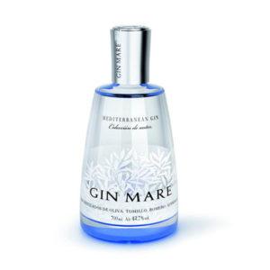 Ginebra Gin Mare 01