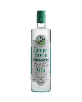 Ginebra Juniper