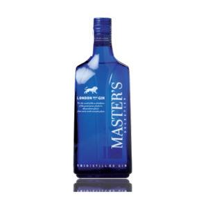 Ginebra Masters Gin
