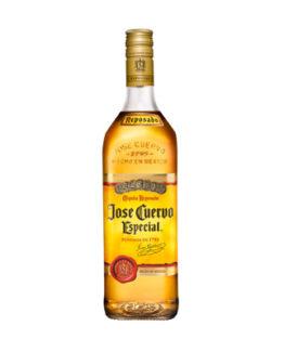 Tequila Jose Cuervo