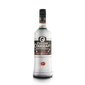 Vodka Rusian Standard