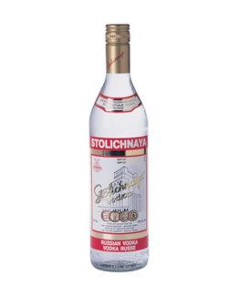 Vodka Stolchinaya