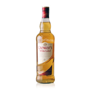 Whisky White Label