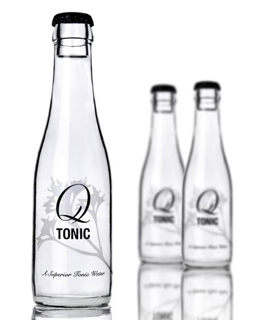 Tónica Premium Q Tonic