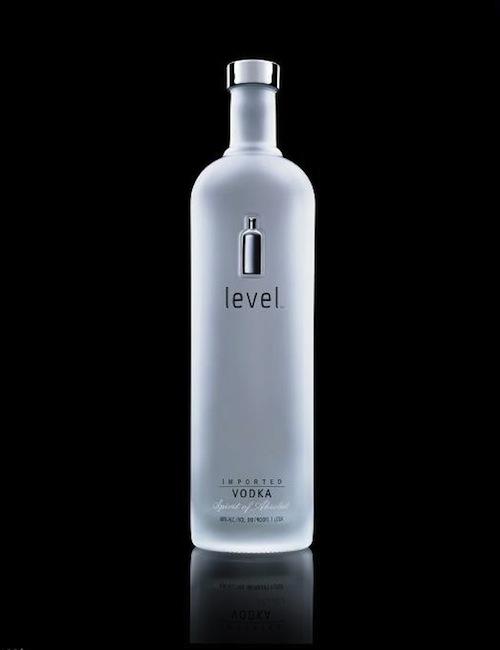 Vodka Premium Absolut Level