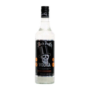Vodka Black Death
