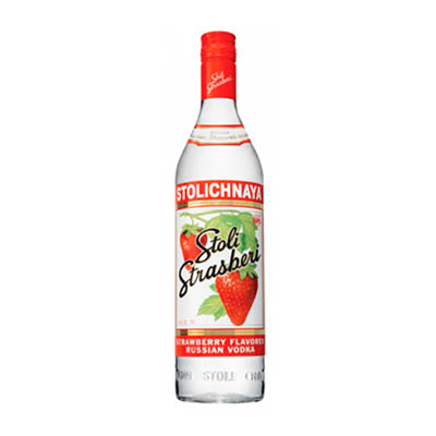 vodka strawberry 1 75l strawberry vodka strawberry flavored vodka ...
