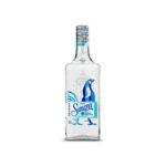 tequila sauza silver